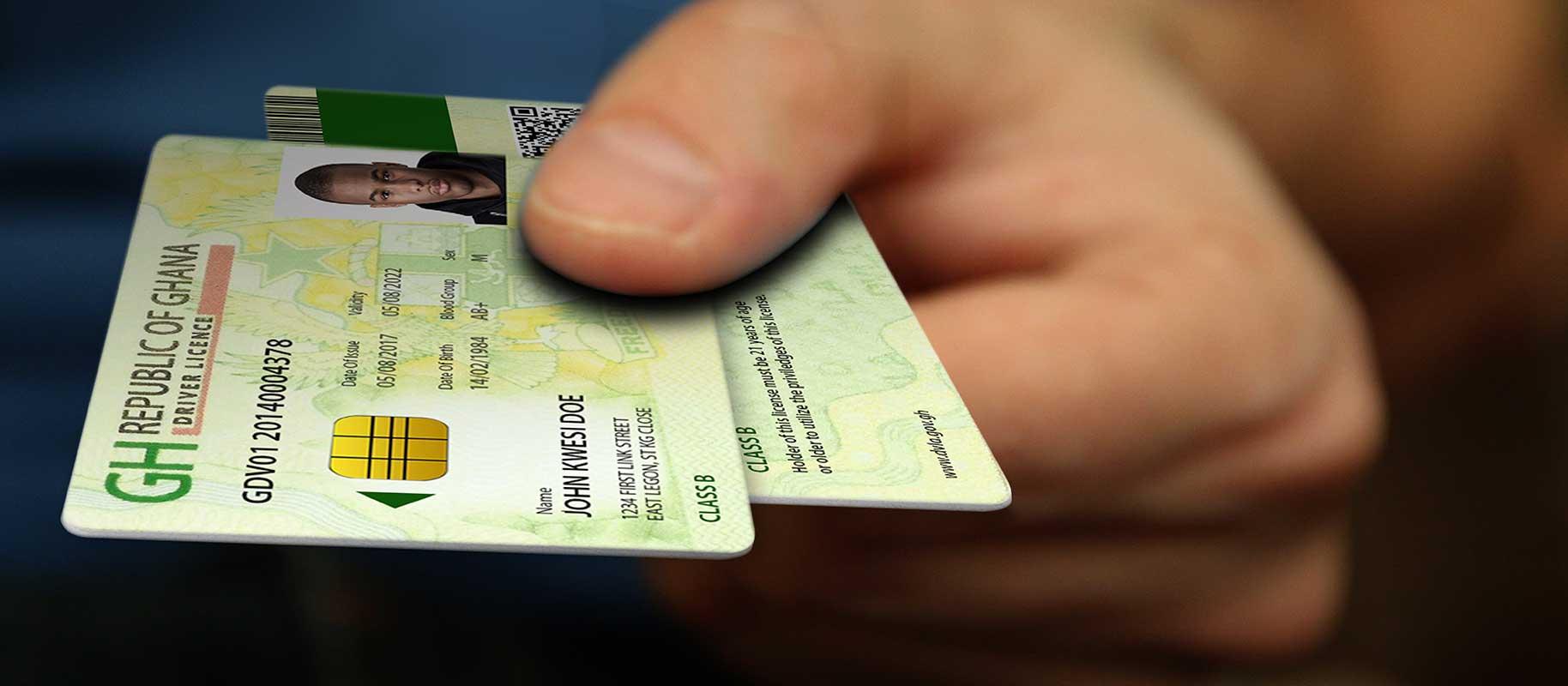gov driving licence check